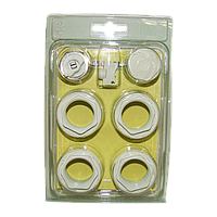 Комплект для радиатора с кронштейном 3 4 дюйма RM