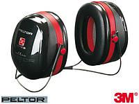 Противошумные наушники на затылочной дуге Peltor™ OPTIME™ III 3M-OPTIME3-K BC