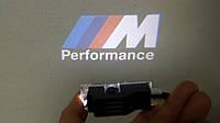 Штатные проекторы логотипа в двери для BMW M Performance