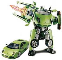 Робот трансформер Lamborghini Murcielago (50140)