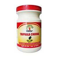 Трифала чурна, Дабур / Triphala Churna, Dabur / 120 g Широкое применение для лечения и профилактики болезней