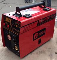Сварочный инверторный полуавтомат Edon MIG-308