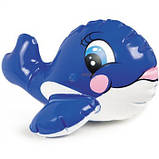 Детская надувная игрушка Intex  (9 видов) 15х20 см (58590), фото 9