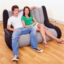 Надувная диван-софа Intex 68560
