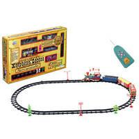Детская железная дорога Радость путешествий  (0620/40351)