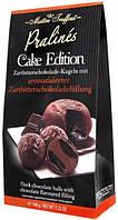 Конфеты Maitre Truffout Pralines Chokolade Cake Edition, 148 г