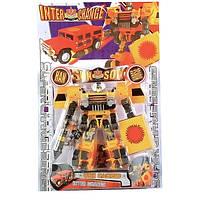 Робот Трансформер  Джип (10783)