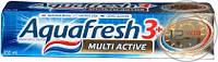 """Зубна паста """"Aquafresh"""" 100мл Fresh Mint (дозатор)/6"""