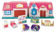 Игровой набор Keenway 20151 Кукольный дом