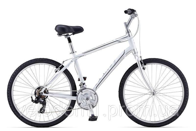 """Велосипед Giant 26"""" Sedona М 20"""" Белый (2014)"""