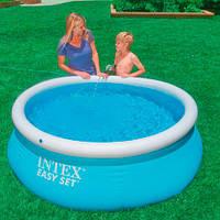 Бассейн детский надувной Intex 183х51 см (28101)