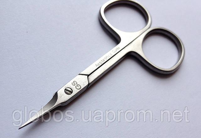 Ножницы маникюрные ручной заточки GS Aesthetics guide 9c501