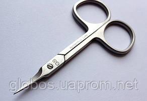 Ножницы маникюрные ручной заточки GS Aesthetics guide 9c501, фото 2