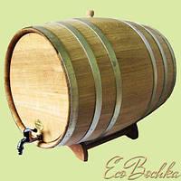 Бочки дубовые для выдержки вина, коньяка. Дубовая бочка по цене производителя!