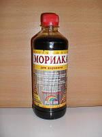 Морилка  Старт Нов золотисто-коричневая (0,4л)