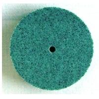 Полировальный диск для граверов типа DREMEL размер зерна 120 микрон