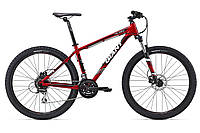 "Велосипед Giant 27,5"" TALON  4 red (16-18-20-22"" 2015)"