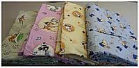 Одеяло детское 110х145