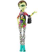 Кукла Айрис Клопс Монстр Хай Я люблю моду. Monster High I (Heart) Fashion Iris Clops Doll & Fashion