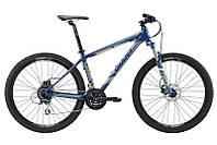 """Велосипед Giant 27,5"""" TALON  4 blu (M-L-XL 2015)"""