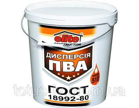 "Дисперсия ""ПВА - Д"" пластифицированная 51П"