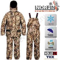 Зимний охотничий костюм NORFIN HUNTING WILD PASSION (71200)