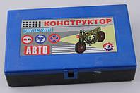 Конструктор металлический Авто ТехноК (0625)
