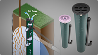Cистема корневого полива RZWS 10-50-CV, фото 1
