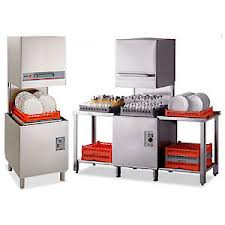 Посудомоечное и прачечное оборудование