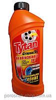Средство для чистки труб и канализации Tytan  гранулы 0.5кг
