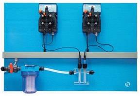 Автоматична станція пропорційного дозування