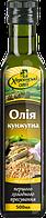 Масло кунжутное 100% Херсонські олії холодного отжима, 500мл