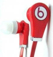 Навушники Dr. Dre Tour Red (червоні), фото 1