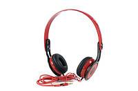Навушники Beats by Dr. Dre Mixr червоні