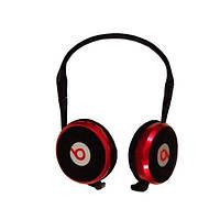 Навушники Beats by Dr. Dre b-30 Movement з вбудованим MP3-плеєром