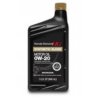 HONDA Motor Oil 0W-20 Моторное масло