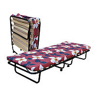 Раскладная кровать на 15-ти ламелях