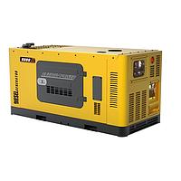 Дизельная электростанция ENERGY POWER EP 19STA на 15,0 кВт. 220 V