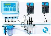 Контроль химических реагентов для бассейнов общего пользования