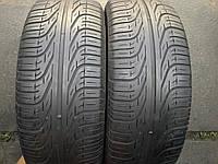 Шина летняя легковая б/у:Pirelli P6000 225/55R16