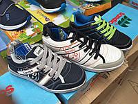 Детские кроссовки для мальчиков Sandic оптом Размеры 30-35