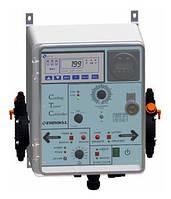 Система дозирования и контроля бактерицидное и ингибитора для башенных охладителей;