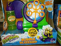 генератор мыльных пузырей brizard  gazillion bubbles