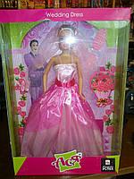 Кукла  Ася принцесса