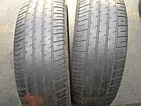 Шина летняя легковая б/у:Michelin Pilot HX 225/55R16
