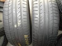 Шина летняя легковая б/у:Dunlop SPSport Maxx 225/55R16
