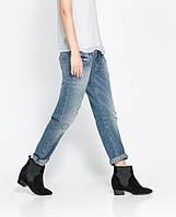 Женская джинсовая одежда осень/зима 2017