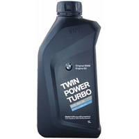BMW TwinPower Turbo Longlife-04 5W-30 Моторное масло для дизельных двигателей 1л.