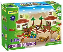 Ігровий набір Kid Cars 3D ранчо Wader (53410)