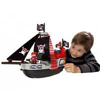 Конструктор Пиратский корабль 29 деталей Ecoiffier 3130